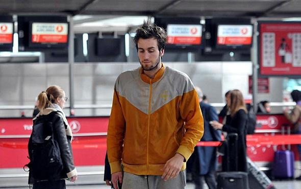 Havalimanında yaşıyordu: Genç basketbolcu için yeni gelişme!