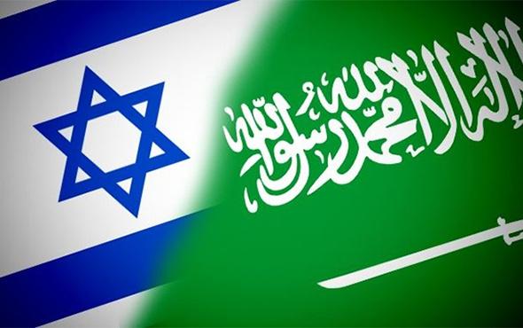 İsrail'den Filistinlilere Suudi fetvasıyla çağrı!
