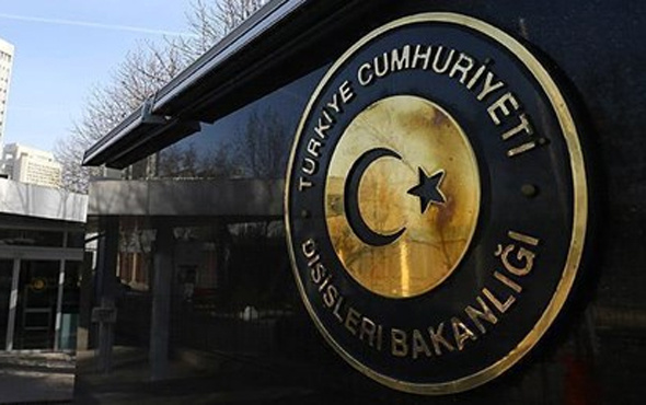 Türkiye'den Yunanistan'a darbeci asker tepkisi!