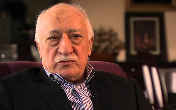 Fetullah Gülen'den rektöre cennet vaadi