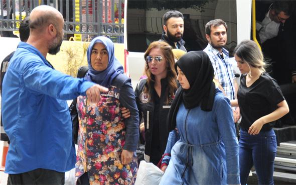 Adana'da FETÖ operasyonunda gözaltılar