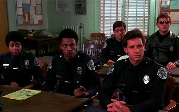 Polis Akademisi efsane oyuncuları şimdi ne halde