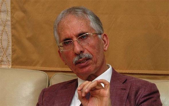 Bugün seçim olsa AK Parti'nin oy oranını ünlü anketçi açıkladı