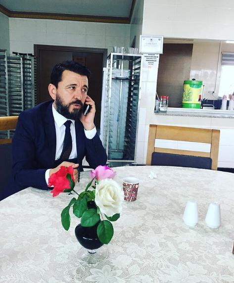 Akit TV sunucusu Ahmet Keser kaçtı zorla getirme kararı çıkarıldı!