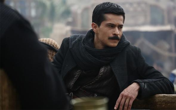 Mehmetçik Kut'ül Amare 14. bölüm fragmanı son bölüm ekrana kilitledi