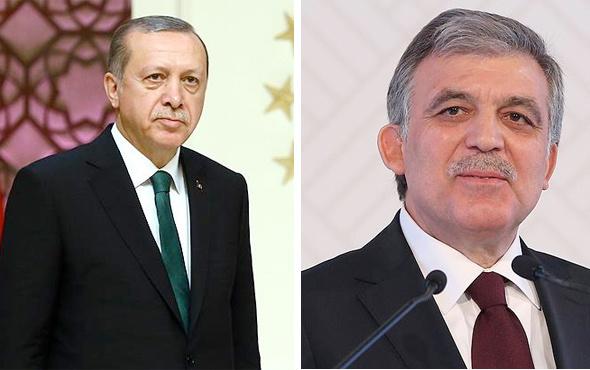 Erdoğan Abdullah Gül için bunları söyledi