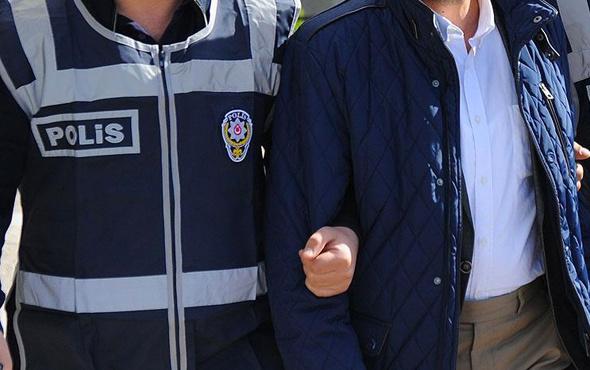 İzmir'de büyük operasyon! 3 kritik isim yakalandı