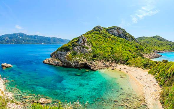 Avrupa'nın en iyi plajları