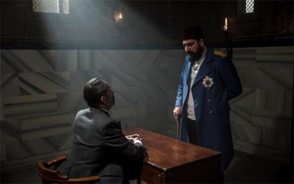 Payitaht Abdülhamid 49. bölüm fragmanı