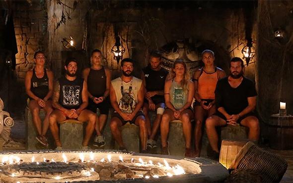Survivor'da kim elenecek? İşte ismi yazılan yarışmacılar