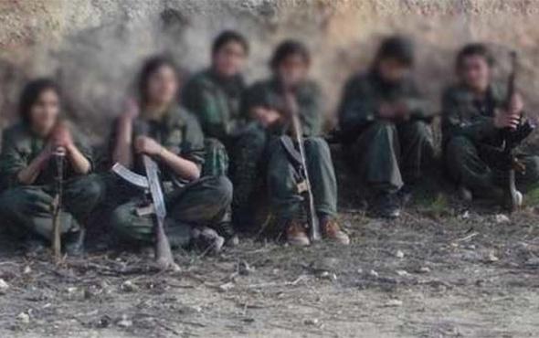 70 yaralı PKK'lı Erbil üzerinden Avrupa'ya götürüldü