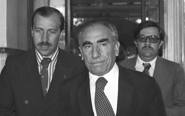 Alparslan Türkeş'in doktoru bilinmeyenleri anlattı