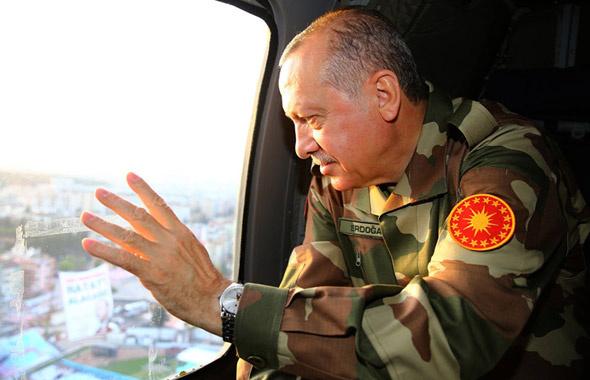 Bomba kulis! işadamları hangi bakanı Erdoğan'a şikayet etti?