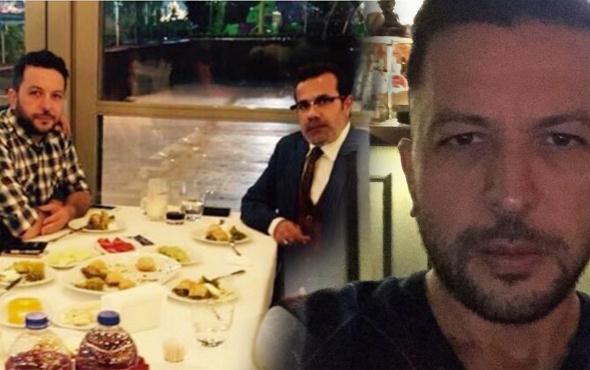 Özgecan Aslan'ın babası Nihat Doğan'ın yakasına yapışacak