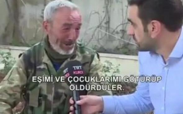 PKK/PYD'nin ölüm çukurları