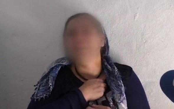 Kayınbiraderinin tecavüzüne uğradığını iddia etti, sinir krizi geçirdi