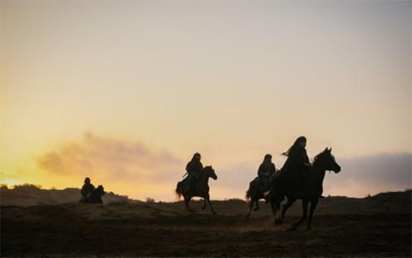 Mehmetçik Kut'ül Amare 11. bölüm fragmanı son bölüm nefes kesti