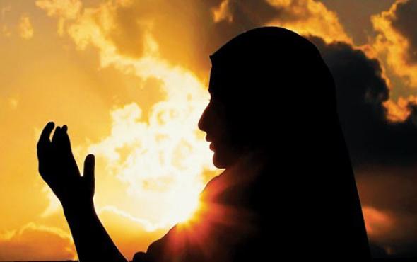 Cuma günü okunacak dualar Hz. Ömer dilek duası