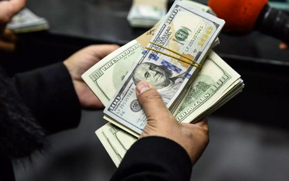 Dolardan yeni rekor! 6 Nisan 2018 dolar ne kadar oldu