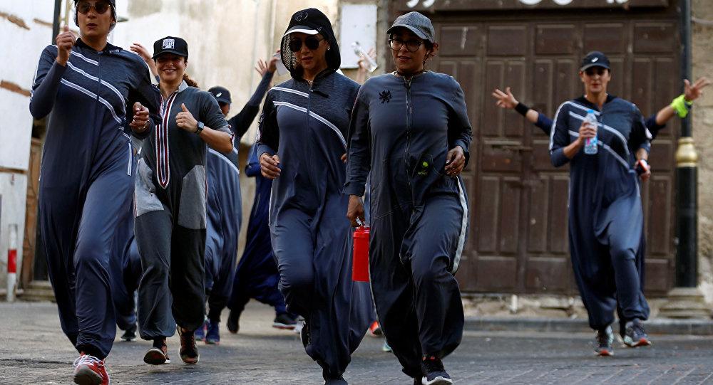 Suudi Arabistan'da kadınlar: Erkekler tarafından köleleştiriliyoruz