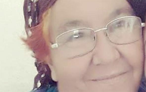 Kayıp kadının cesedi orada bulundu