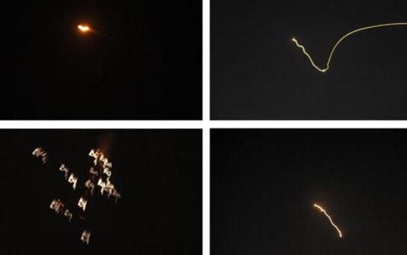 Savaş mı başlıyor? İsrail: Tüm İran hedeflerini vurduk...