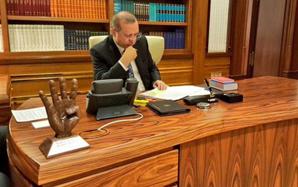 Erdoğan'a seslendi bu bürokrasi sizi yer!..