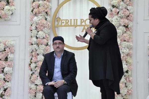 Dünyada bir ilk: İstanbul'da 'kadın' temalı AVM açıldı!
