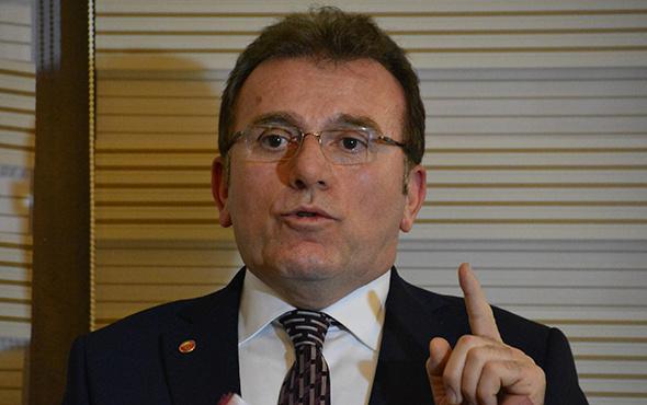 100 bin imzayı toplayamadı: CHP'ye sitem etti!