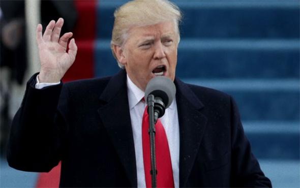 Trump'tan kritik açıklamalar: İşte tarihi görüşmenin detayları!
