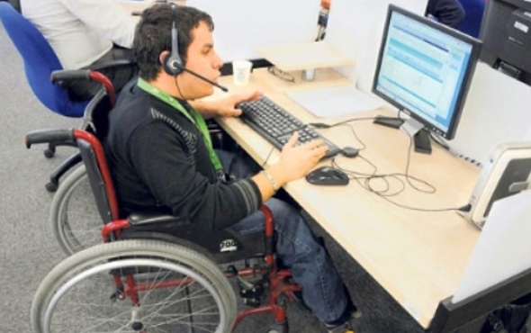 Engelliler Haftası mesajları resimli anlamlı kutlama sözleri-güncel sayfa