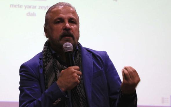 Mete Yarar: Oyunu bozduk arkadaşlar