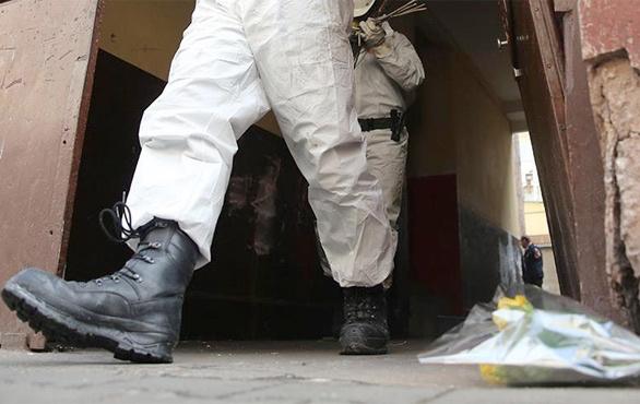 Avustralya'da bir evde 4'ü çocuk 7 kişi ölü bulundu