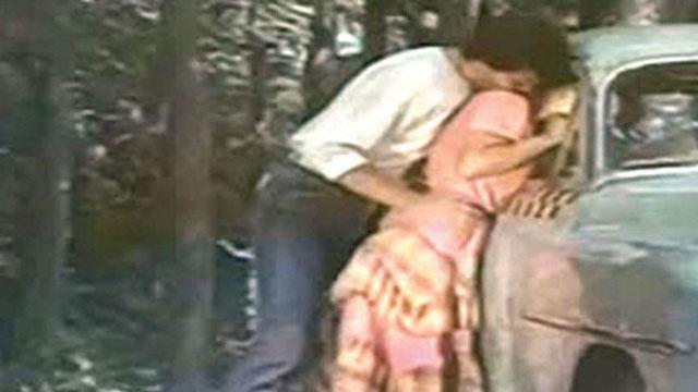 Müjde Ar 36 yıl sonra İffet'in intikamını aldı!