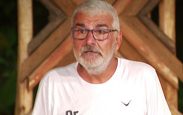 Metin Kuş sürenin bitmediğini iddia etti