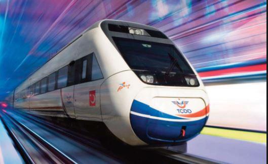 İstanbul Eskişehir hızlı tren kaç saat-durak sayısı?