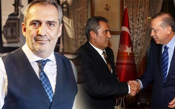 Yavuz Bingöl 'Sonuna kadar Erdoğancıyım, feriştahıyım!'