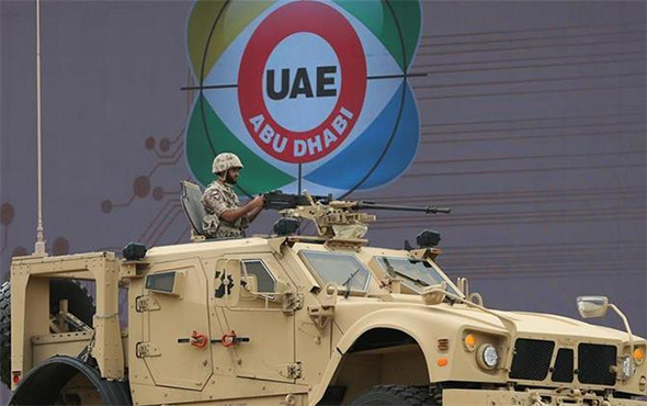 Krizde yeni gelişme: Suudi güçleri ulaştı!