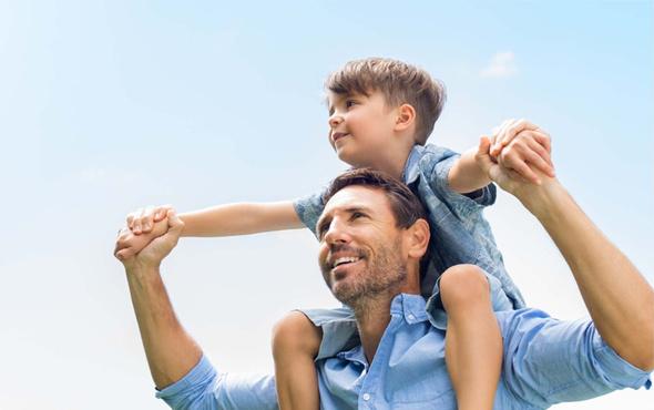 Babalar Günü ne zaman 2018 babalar günü güncel sözler sayfası