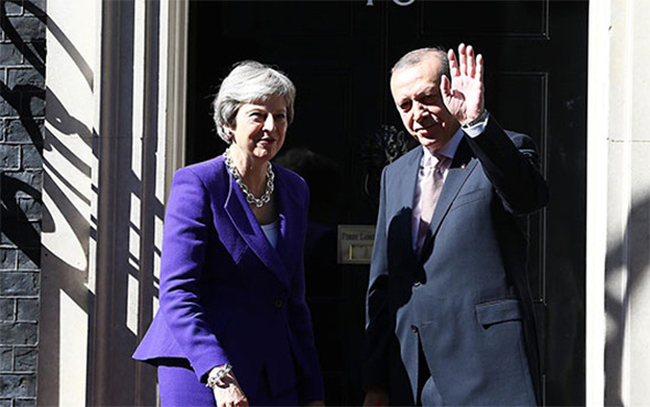 Erdoğan'dan net Kudüs mesajı: 'Asla kabul etmiyoruz'