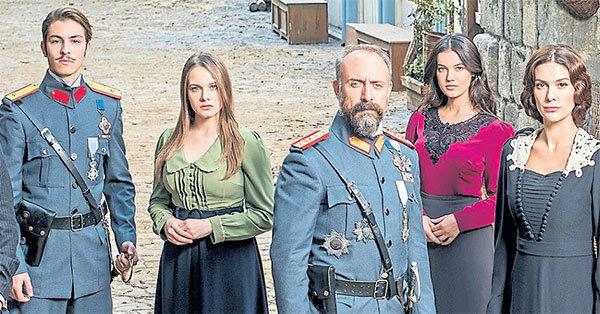 Yolun sonuna geldi Kanal D fenomen diziye alelacele final yaptırıyor - Sayfa 3