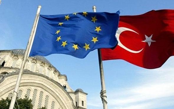 AB'den Türkiye'ye övgü! Çok etkilendik
