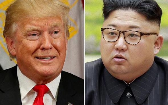 """Trump, Kim'e hangi garantiyi verdi? Kime 'çok şımardılar"""" dedi?"""