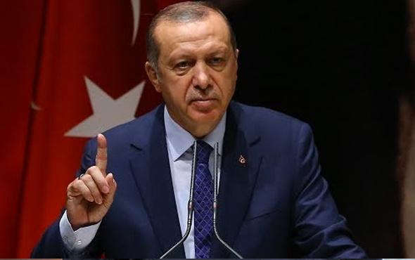 Erdoğan'dan Kudüs diplomasisi