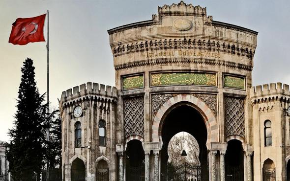 AUZEF giriş OYS sayfası açıköğretim vize sonucu-İstanbul Üniversitesi