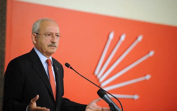 CHP'nin cumhurbaşkanı adayını isim vermeden açıkladı!