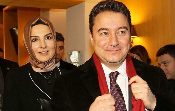 Ali Babacan'ın karısı Zeynep Babacan kimdir? Eşi aslında... - Sayfa 1