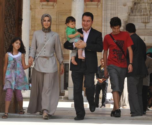 Ali Babacan'ın karısı Zeynep Babacan kimdir? Eşi aslında... - Sayfa 2