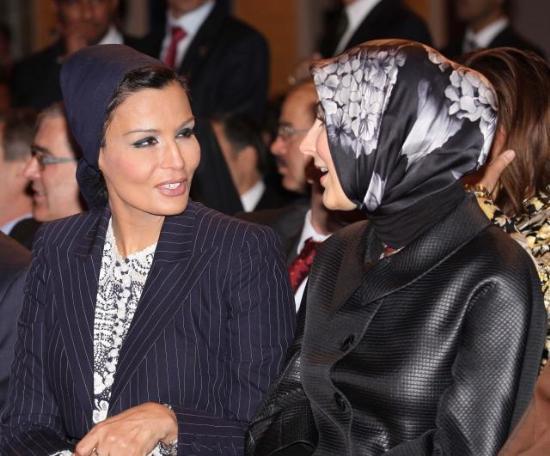 Ali Babacan'ın karısı Zeynep Babacan kimdir? Eşi aslında... - Sayfa 3