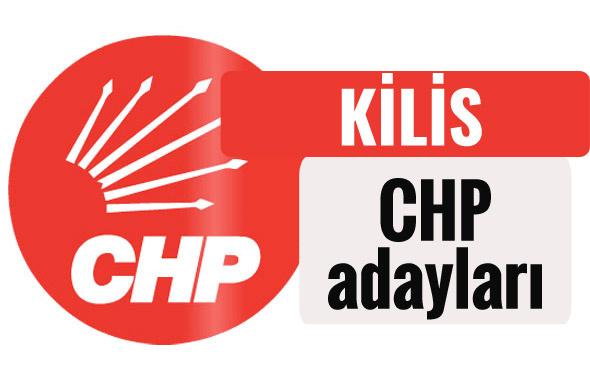 CHP Mardin milletvekili adayları kimler 2018 listesi